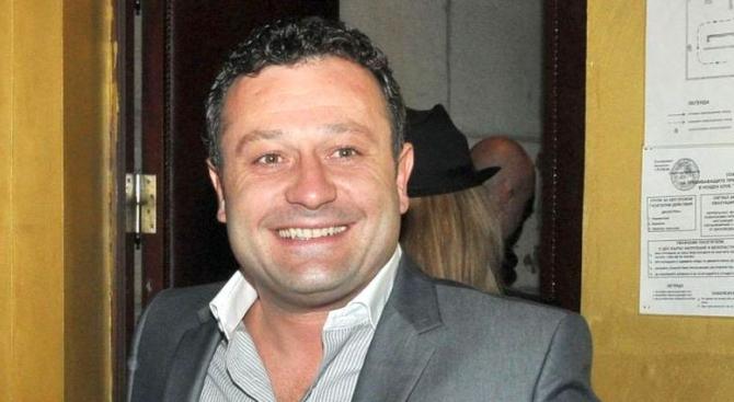 Димитър Рачков катастрофира край Враца