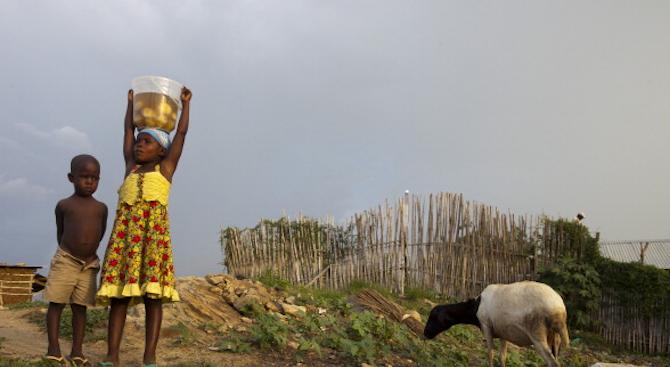 До края на годината в Южен Судан може да настъпи масов глад