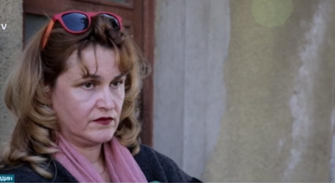 Крадец преби жестоко 94-годишна жена за 30 лв. (видео 18+)