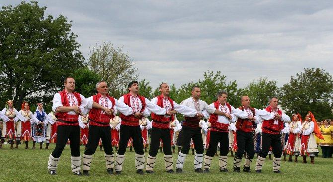 В Добрич се открива мемориален знак в памет на таврийските българи