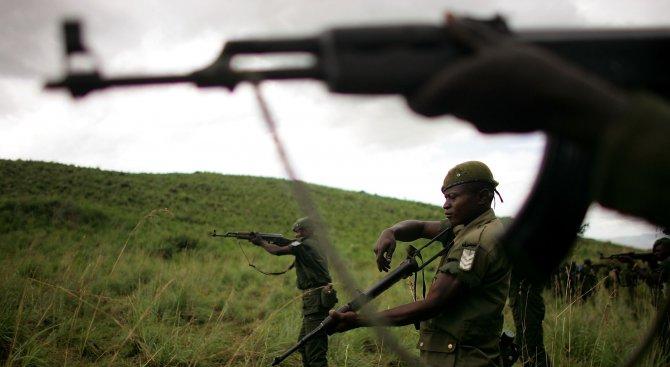 25 жертви при боеве между Боко Харам и армията в Нигер