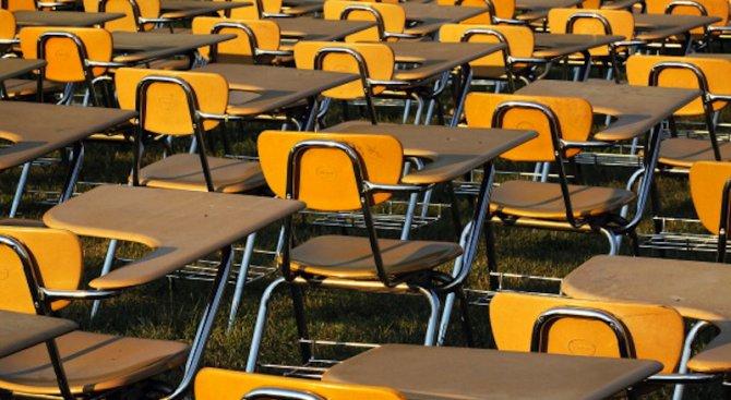 ЕК ни препоръчва да подобрим образованието си