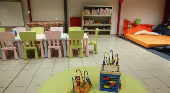 Намалява броят на децата, трайно настанени в домовете за медико-социални грижи