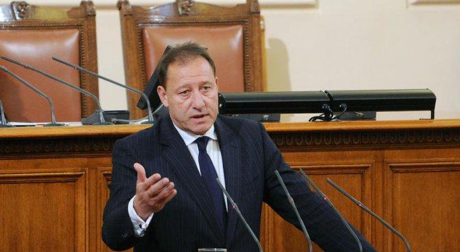 Ангел Найденов: Ако България помогне във военна операция, заплахите към страната ни ще нараснат (вид