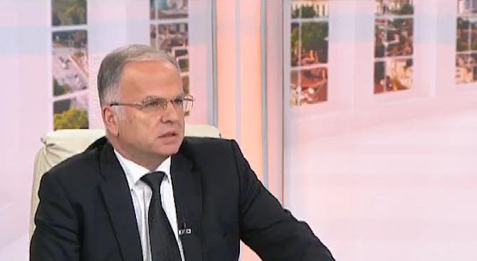 Експерт: ИД има толкова общо с исляма, колкото Фреди Крюгер с него