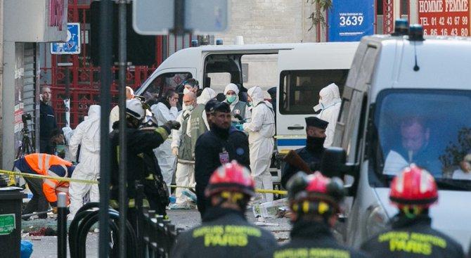 Експерт: Борбата срещу тероризма трябва да започне от Европа