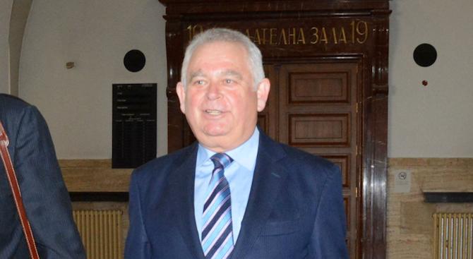 Ген. Кирчо Киров: Българските служби работят на предела на силите си