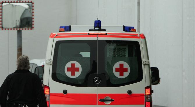 Кола с български скиори катастрофира в Австрия, има ранени