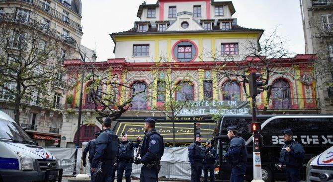 Намериха връзка между атентатите в Париж и Стрелеца от Тулуза