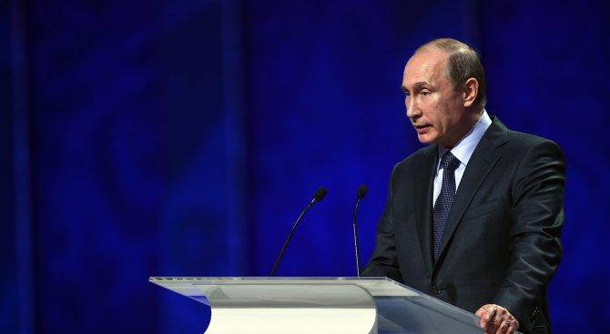 Русия и Франция в общ фронт срещу ИД (обновена)