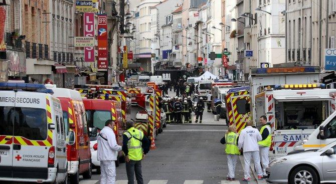 Задържан в Сен Дени проговори: Не знаех, че приютявам терористи