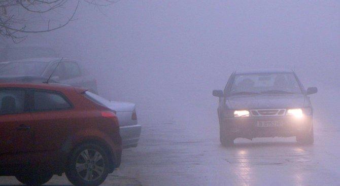 Главен път Е79 в участъка Ботевград- Мездра е блокиран
