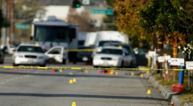 Мюсюлманин от САЩ: Не превръщайте стрелбата в Сан Бернандино в победа на ИД