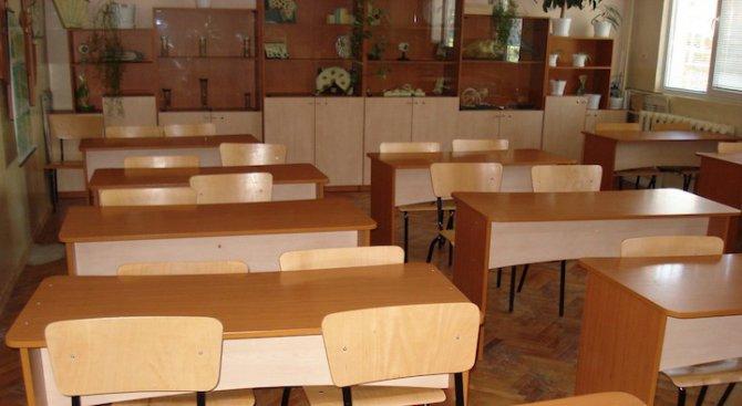 Сдружението на българските начални учители отново събира пари от учениците