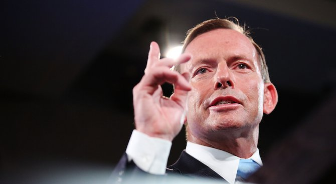 Бившият премиер на Австралия: Западната култура е по-висша от ислямската