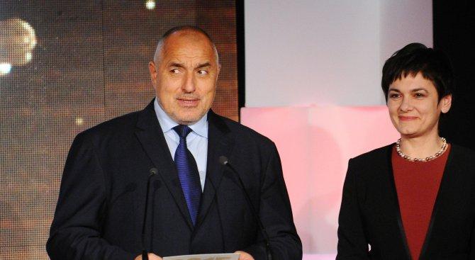Борисов отново предупреди кметовете (видео)