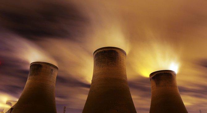 Европа трябва да ограничи въглищния сектор, ако иска да спре климатичните промени