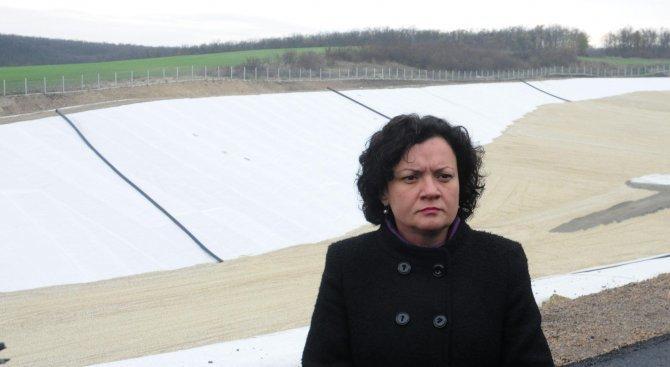 Ивелина Василева: Успяхме да усвоим и да оползотворим повече от 99% от евросредствата