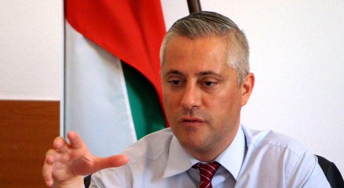 Лукарски: Христо Иванов внася напрежение в кабинета с действията си (видео)