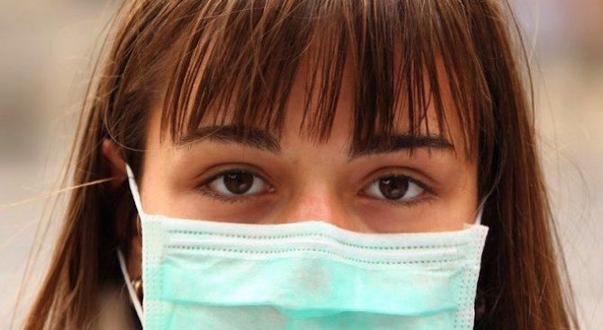 Заболяемостта от грип в Плевен е нараснала през последната седмица