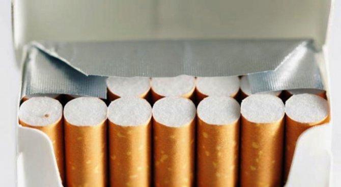 Забраняват цигарите с вкусови аромати