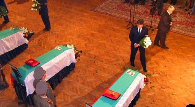 12 г. от трагедията край Кербала (видео)