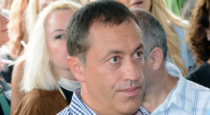 Бойко Найденов: Държавата трябва да демонстрира политическа воля в борбата срещу корупцията (видео)