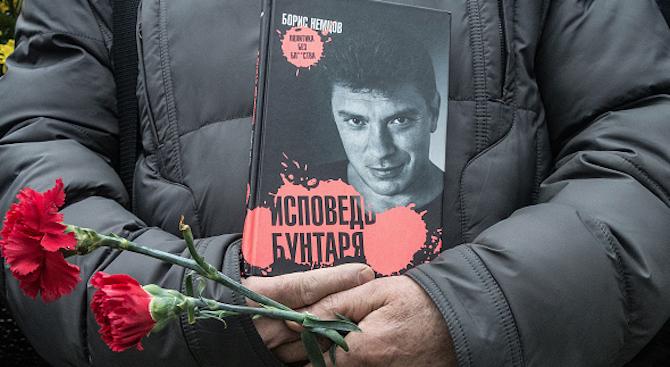 Разкриха кой е поръчал убийството на Борис Немцов