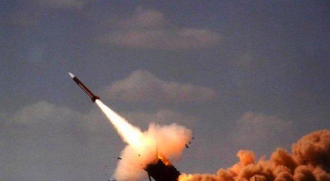 Иран откри втори подземен склад за ракети