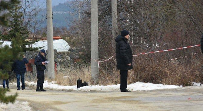 Застреляха собственика на модна къща в София (обновена+снимки+видео)