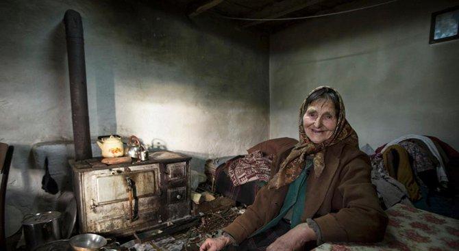 България през погледа на световноизвестен фотограф