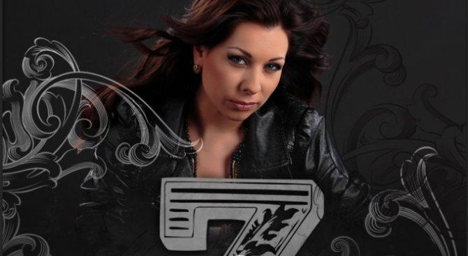 Красимира Иванова от ''Гласът на България'' с дебютен албум