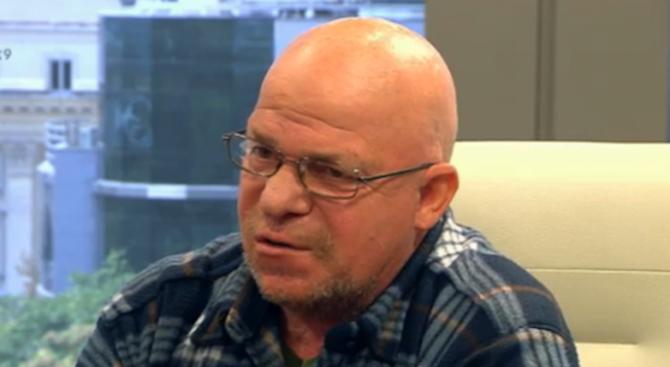 Отец Гелеменов: Кастрирайте кмета изнасилвач