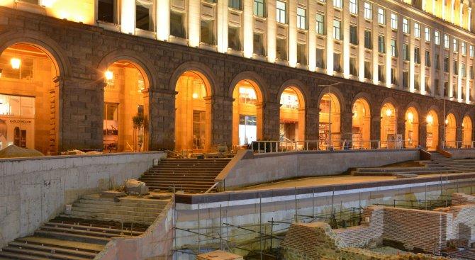 Рашидов: Вратите на Сердика са поставени, за да защитят работниците там (видео)