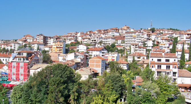 Кметът на община Сандански стана Кмет на месец януари
