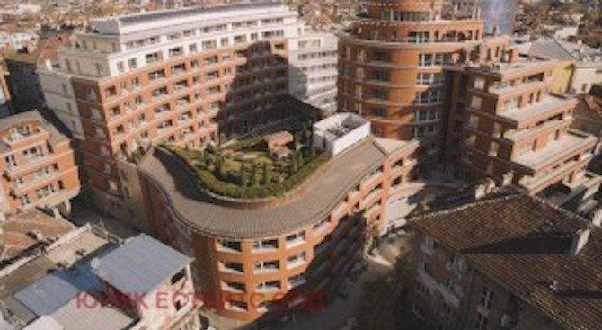Това са най-скъпо продаваните апартаменти в София