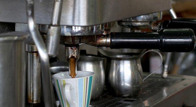 Вече ще можем да пием сутрешната си чаша кафе през кожата