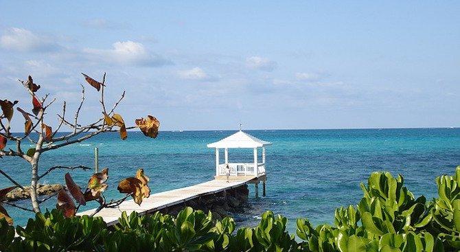 Ето къде из Карибите обичат да пътуват супербогатите