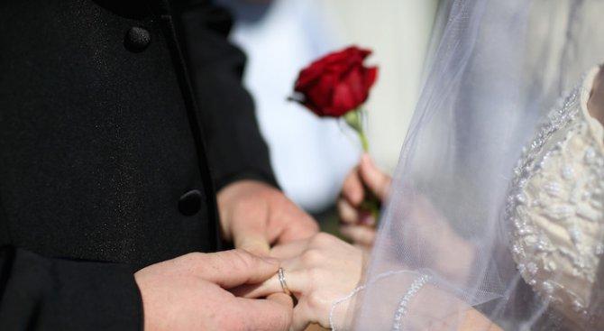 Ранните бракове по-често завършват с развод
