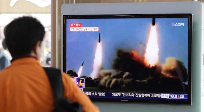 Япония ще наложи нови санкции срещу Северна Корея