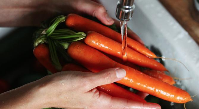 4 зеленчука, които са по-полезни варени