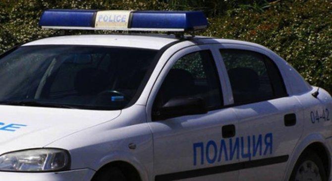 Блъснаха пешеходка до оживен паркинг във Варна