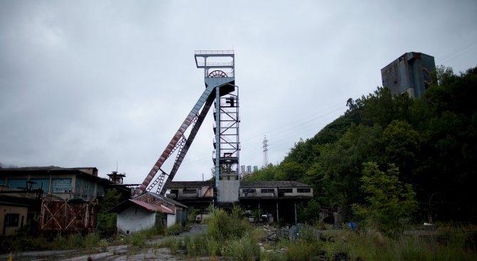 Двама души загинаха при срутване на руска мина (видео)