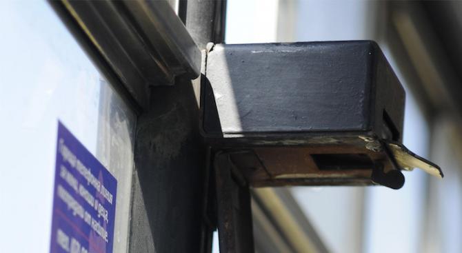 Градският транспорт в Пловдив минава към безкондукторно обслужване