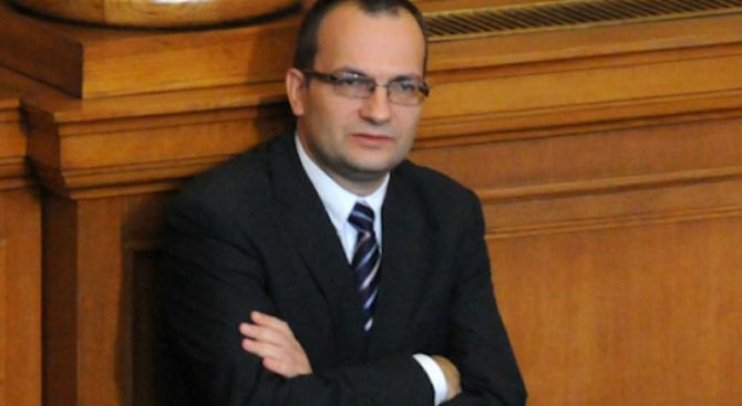 Мартин Димитров: Новата КЗК трябва да бъде решителна (видео)