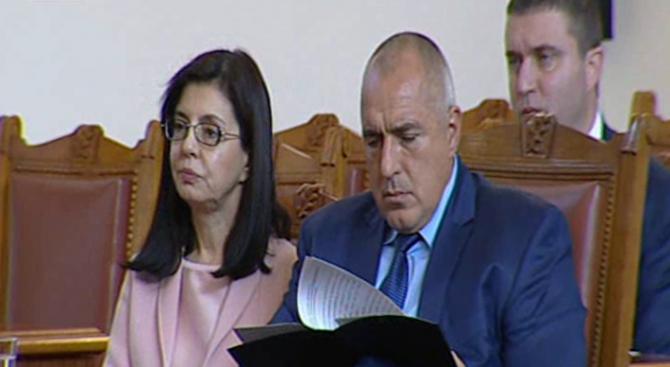 В безизходица сме, каза Борисов за блокадата на границата (видео)