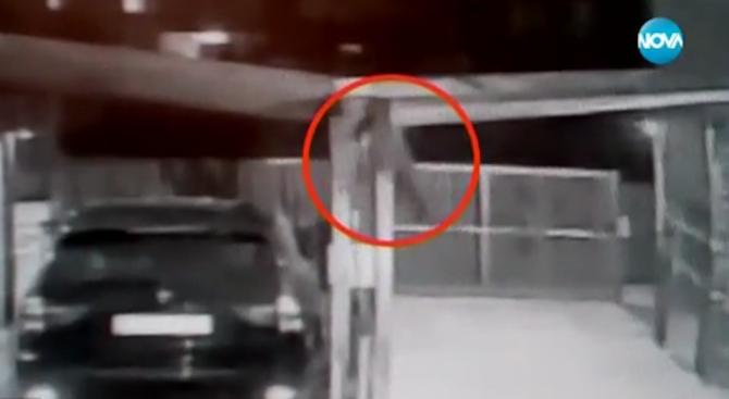 """Крадци обраха баровска къща в столичния квартал """"Горна баня"""" (снимки+видео)"""