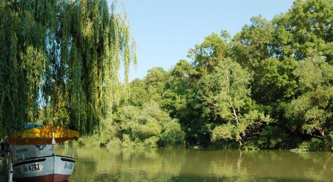 Краткотрайни повишения на нивата на реките западно от Огоста се очакват в Дунавския басейн