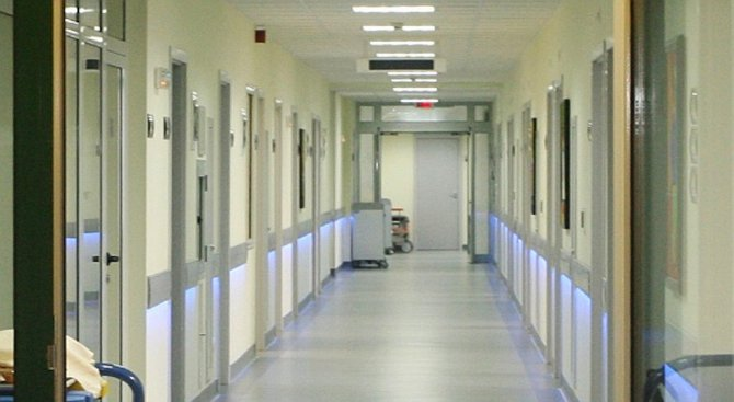 Обучават 15 болногледачки в болницата в Русе