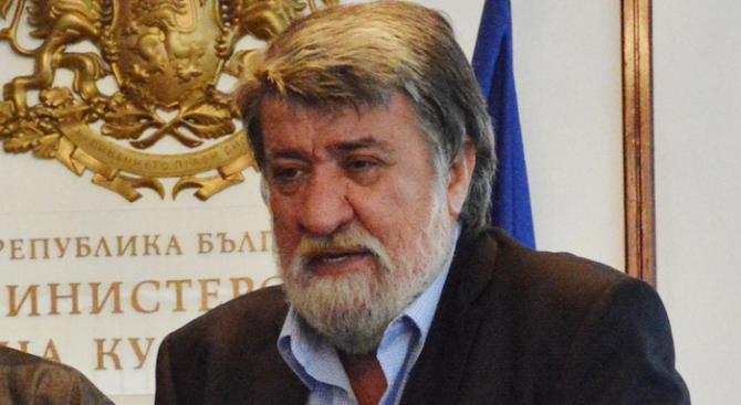 Рашидов: Който е съборил Тютюневия склад в Пловдив, той ще го възстанови